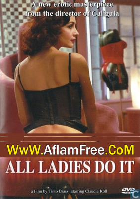 All Ladies Do It 1992