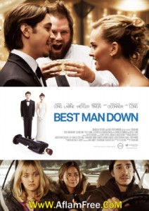 Best Man Down 2012