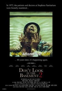 Don't Look in the Basement 2 2015