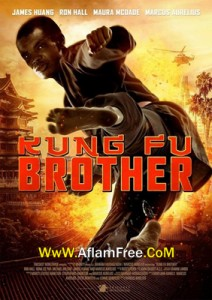 Kung Fu Brother 2014