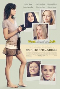 Mothers and Daughters 2016