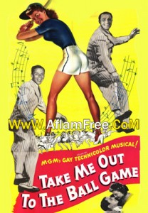 Take Me Out to the Ball Game 1949