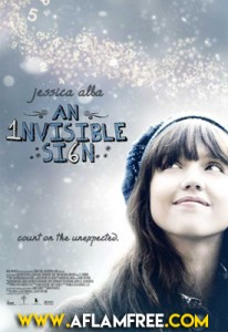 An Invisible Sign 2010