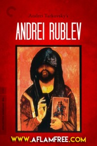 Andrei Rublev 1966