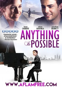 Anything Is Possible 2013
