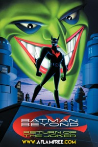 Batman Beyond Return of the Joker 2000