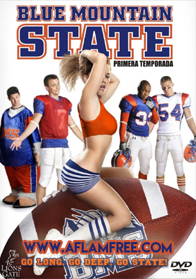 Blue Mountain State The Rise of Thadland 2016