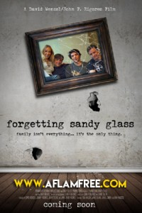 Forgetting Sandy Glass 2016