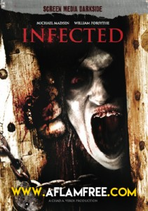Infected 2012