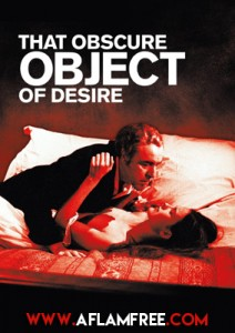 That Obscure Object of Desire 1977
