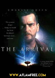 The Arrival 1996
