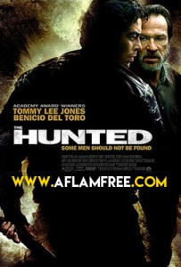 The Hunted 2003