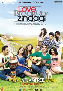 Love Breakups Zindagi 2011