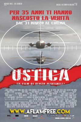 Ustica The Missing Paper 2016