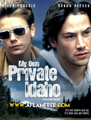 My Own Private Idaho 1991