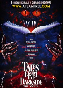 Tales from the Darkside The Movie 1990