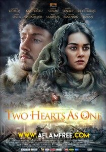 Two Hearts as One 2014 Arabic