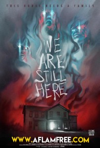 We Are Still Here 2015