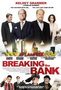 Breaking the Bank 2014
