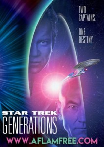 Star Trek Generations 1994