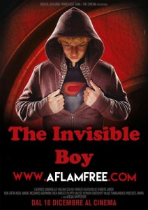 The Invisible Boy 2014