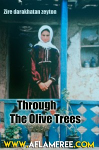 Through the Olive Trees 1994