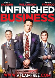 Unfinished Business 2015