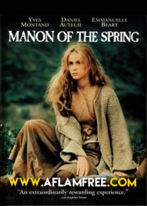Manon of the Spring 1986