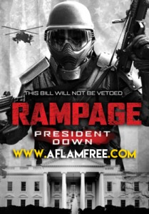 Rampage President Down 2016