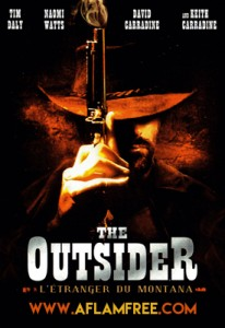 The Outsider 2002