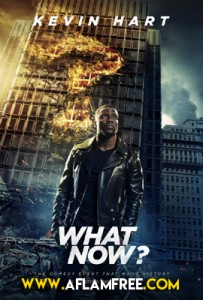 Kevin Hart What Now? 2016