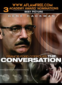 The Conversation 1974