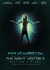 The Night Visitor 2 Heather's Story 2016