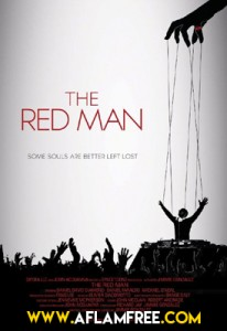 The Red Man 2016