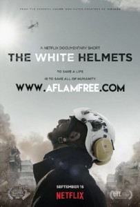 The White Helmets 2016