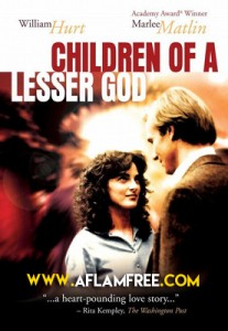 Children of a Lesser God 1986