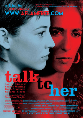 Talk to Her 2002