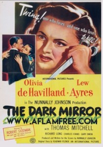 The Dark Mirror 1946