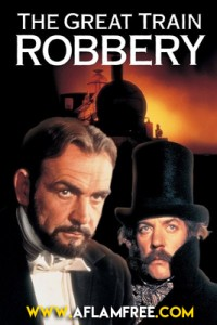 The Great Train Robbery 1979