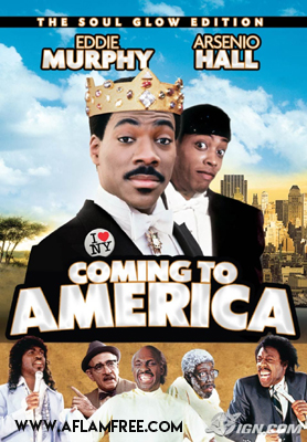 Coming to America 1988