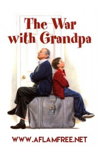 The War with Grandpa 2017