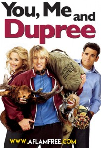 You, Me and Dupree 2006