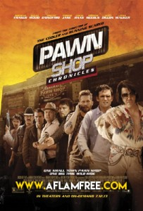 Pawn Shop Chronicles 2013
