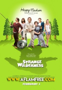 Strange Wilderness 2008