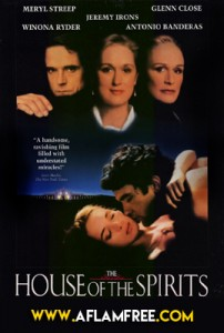 The House of the Spirits 1993