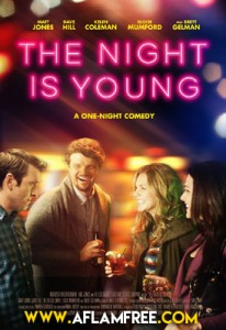 The Night Is Young 2015