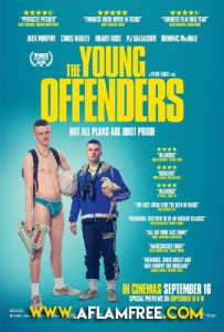 The Young Offenders 2016