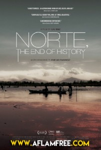 Norte, the End of History 2013