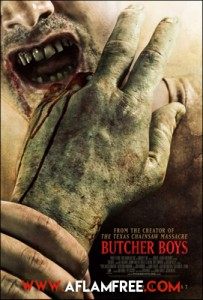 Butcher Boys 2012