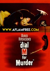 Dial M for Murder 1945